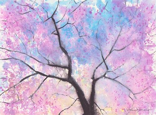 Tree spring_january 2018